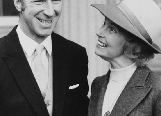 Who is Jack Charlton's wife Pat Kemp? Get to know his Family