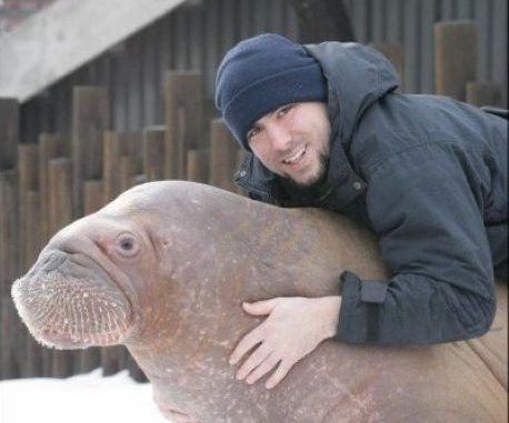 Who is Phil Demers From The Walrus and the Whistleblower? Is Smooshi Still Alive?