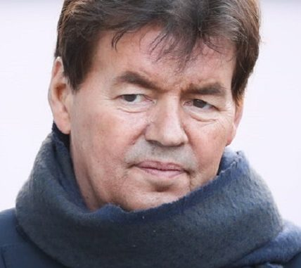 Meet Belgian Politicain Bernard Wesphael Family After Watching Netflix Under Suspicion