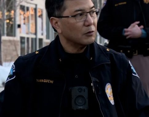 Police Commander Kerry Yamaguchi And Boulder Shooting Suspect Update