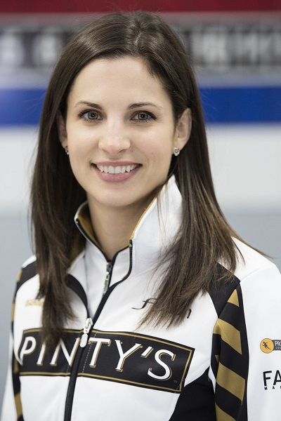 Lisa Weagle Husband: Who Is The Canadian Curler Married To?