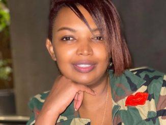 Who is politician Karen Nyamu? Meet Samidoh Girlfriend On Instagram
