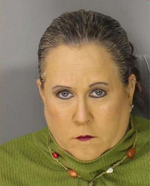 Why Is Raffaela Marie Spone Arrested? Raffaela Spone Charges Explained