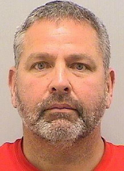 Who is Steven Jenkins SF? Suspect Arrested Over Assault