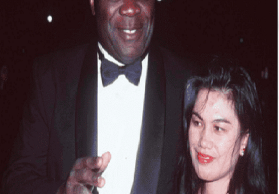 Tessie Sinahon: Actor  Yaphet Kotto Wife, Cause of Death Revealed