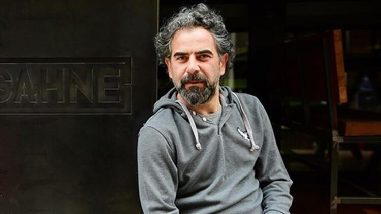 Yurdaer Okur Turkish Actor
