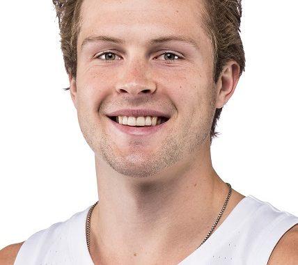 Zach Reichle