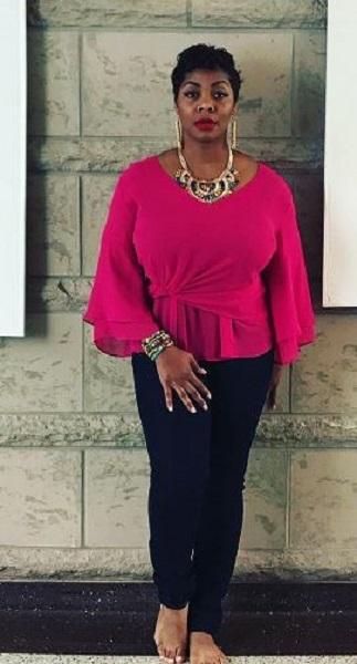 Zania Alake The Voice: Meet The Detriot Singer On Instagram