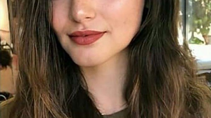 Özge Törer Turkish Actress