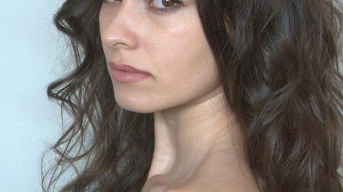 Açelya Özcan Turkish Actress