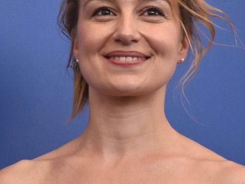 Anamaria Marinca Romanian Actress