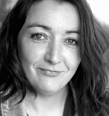Ashley McGuire British Actress
