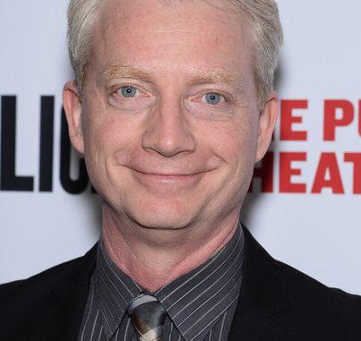 Ben Livingston American Actor