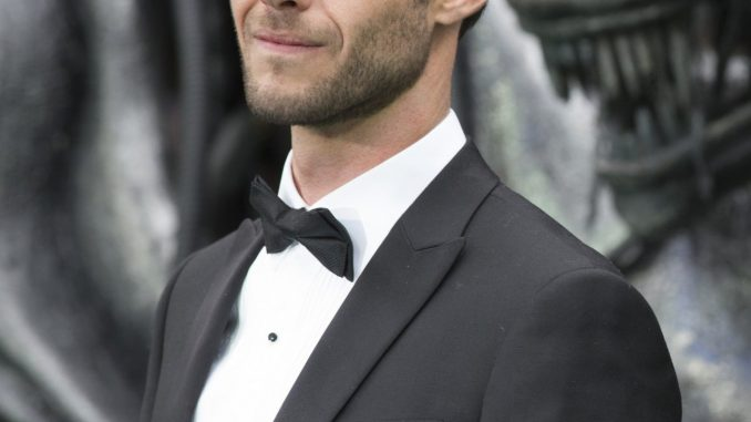 Benjamin Rigby American Actor