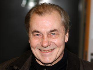 Bjørn Sundquist Norway Actor