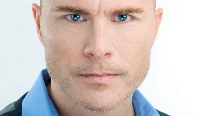 Chris Neville American Actor