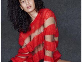 Elena Roxana Maria Fernandes British Actress
