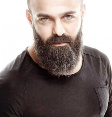 Erkan Avci Turkish Actor