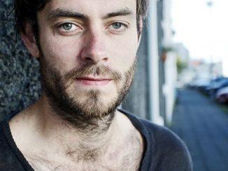 Gísli Örn Garðarsson Icelandic Actor