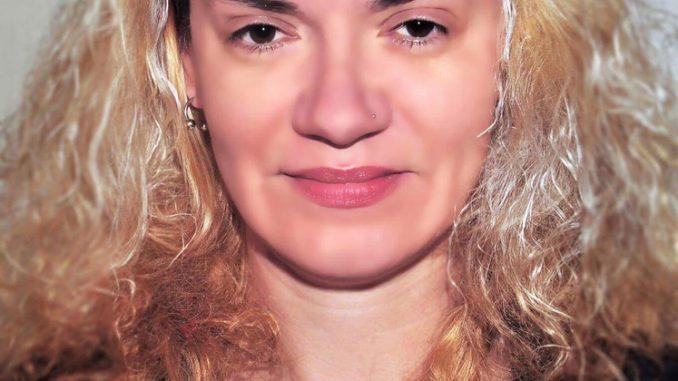 Genoveva Rossi American Actress