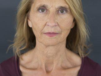 Gro Ann Uthaug Norwegian Actress