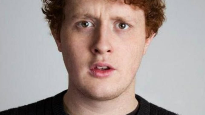 Harry Michell British Actor