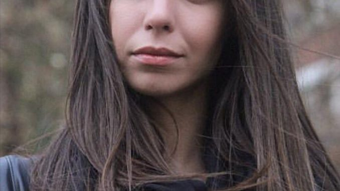 Hazal Adiyaman Turkish Actress