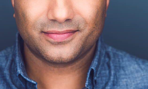 Jasbir Mann Canadian Actor