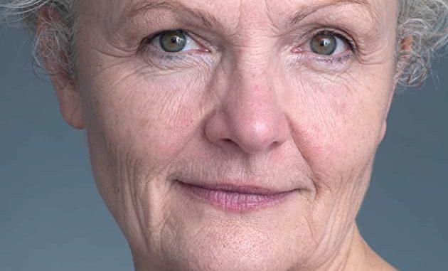 Joanne Howarth British Actress