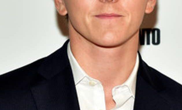 Jonas Strand Gravli Norwegian Actor