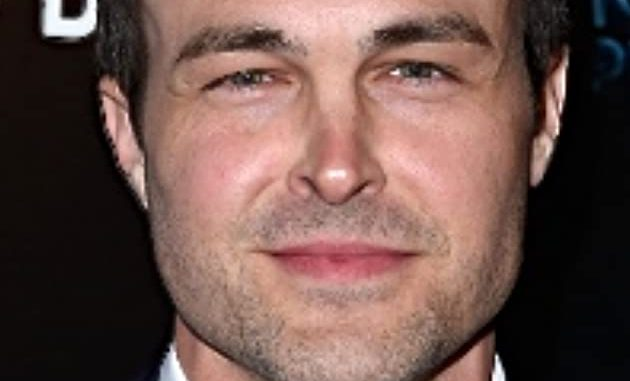 Justin Smith American Actor