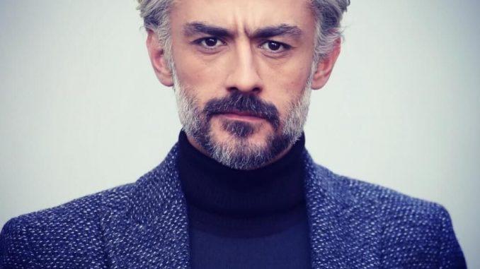 Kanbolat Gorkem Arslan Turkish Actor