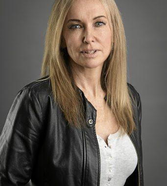 Kate Normington South African Actress