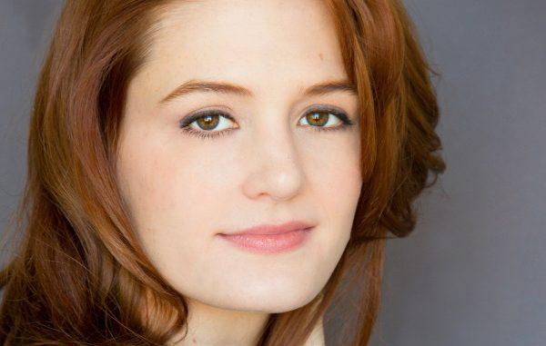 Katie Powers American Actress