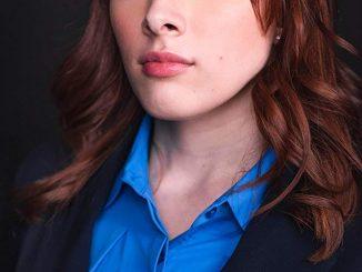 Kayla Caulfield American Actress