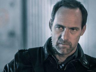 Kyrre Haugen Sydness Norwegian Actor