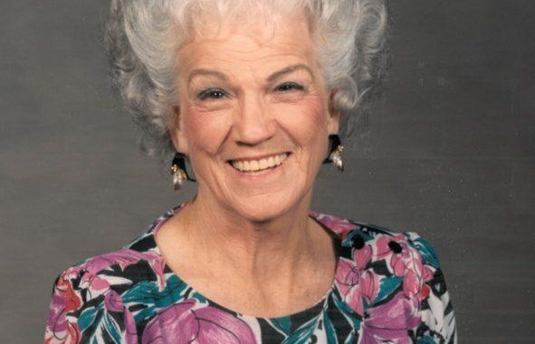 Lillian Adams American Actress