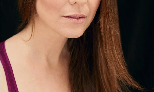 Lora Martinez-Cunningham American Actress