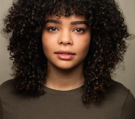 Lydia West British Actress