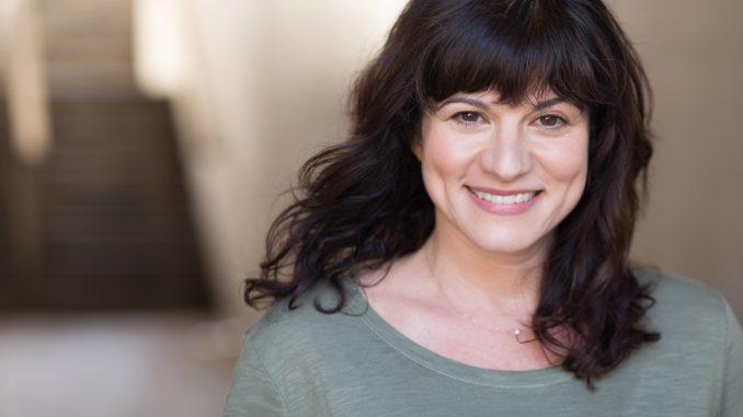 Lynn Adrianna Freedman American Actress