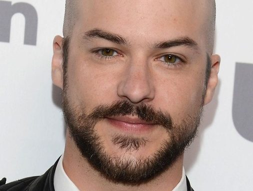 Marc-André Grondin Canadian Actor