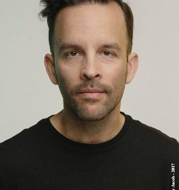 Marc Beaupré Canadian Actor