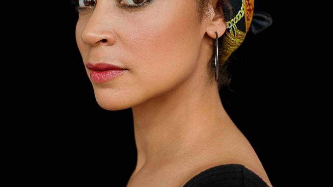 Marie-Evelyne Lessard Canada Actress