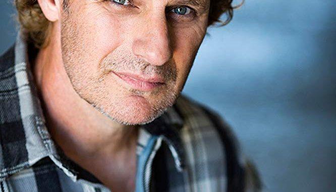 Mark Atteberry American Actor