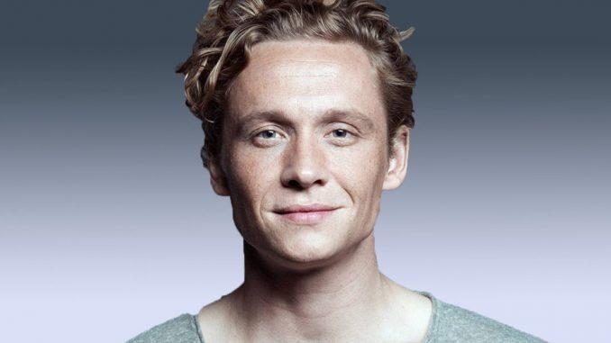 Matthias Schweighöfer German Actor