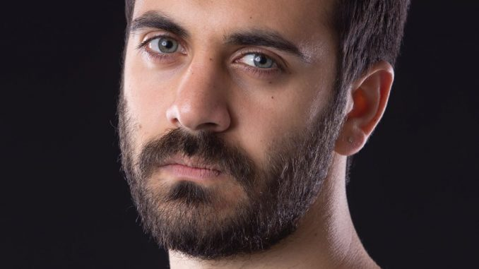 Mete Deran Turkish Actor