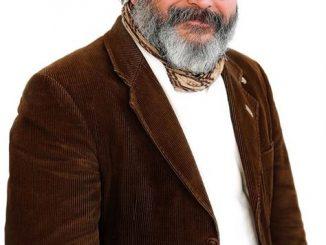 Murat Ercanli Turkish Actor