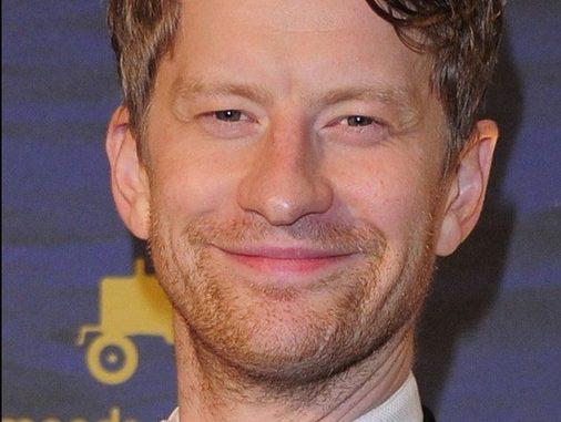 Odd-Magnus Williamson Norwegian Actor