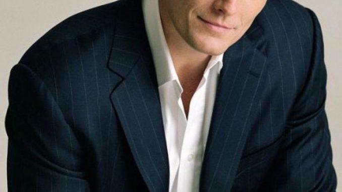 Paul Satterfield American Actor