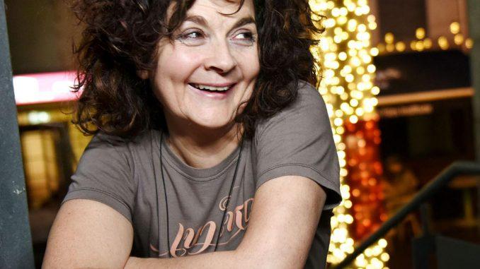 Pom Boyd American Actress